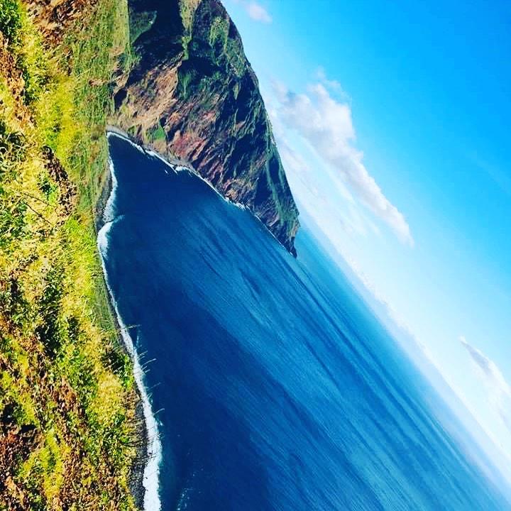Madera i jej piękno natury ☀�